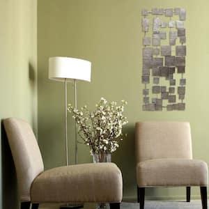 Geometric Tiles Wall Decor