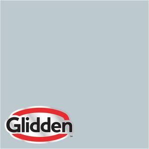 Glidden Premium 1 Gal Hdgcn32 Mild Wind Blue Semi Gloss Interior Paint With Primer Hdgcn32p 01sn The Home Depot