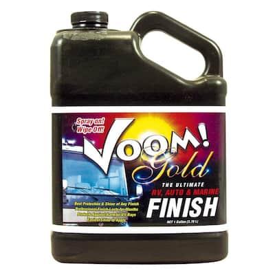 Voom! Gold - 1 Gal.
