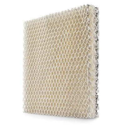 Whole-House Flow-Through Replacement Air Humidifier Pad