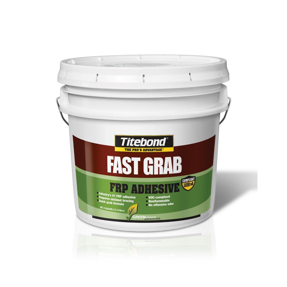 3.5 Gal. Greenchoice Fast Grab FRP Adhesive Pail