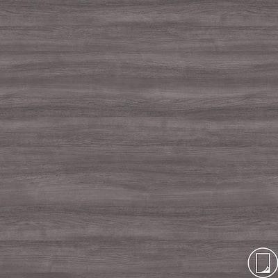 4 ft. x 8 ft. Laminate Sheet in Sterling Ash with Standard Fine Velvet Texture Finish
