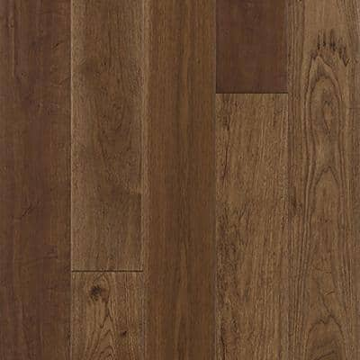 Big Sky Rust Hickory 9/16 in. Thick x 7 in. Wide x Varying Length Engineered Hardwood Flooring (22.5 sq. ft. / case)