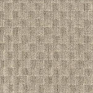 First Impressions City Block Ivory 24 in. x 24 in. Commercial Peel and Stick Carpet Tile (15-tile / case)