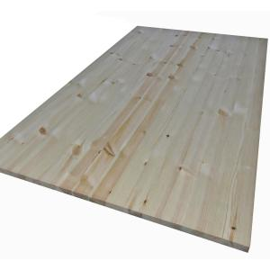 0.71 in. x 24 in. x 48 in. Allwood Pine Project Panel