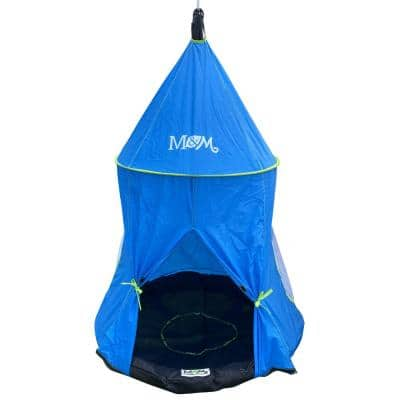 Outdoor Big Top Tent Accessory for Round Swings