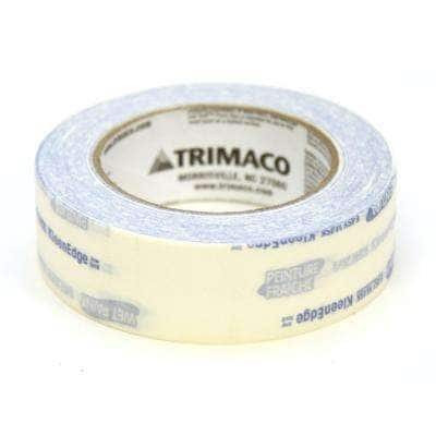 Trimaco Easy Mask KleenEdge 1.42 in. x 54-2/3 yds. Low Tack Painting Tape