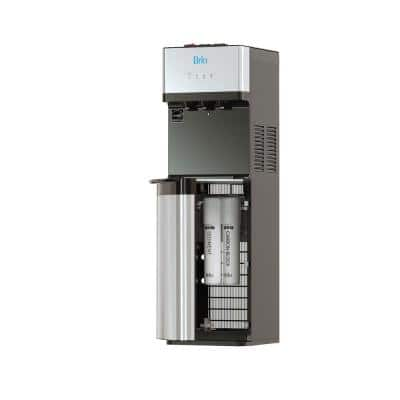 Tri-Temp 2-Stage Point of Use Water Cooler with UV Self-Cleaning