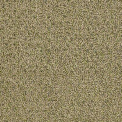 Isla Vista - Color Chutney Indoor/Outdoor Berber Brown Carpet