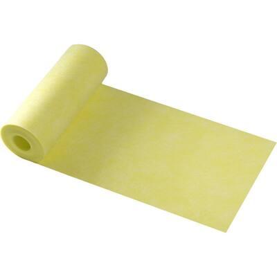 Durabase WP 4.72 in. x 16 ft. x 0.003 in. Waterproofing Backer Board Seam Tape Underlayment