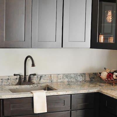 Eden 2-Handle Bar Faucet in Oil Rubbed Bronze
