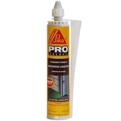10.1 fl. oz. Standard Anchoring Adhesive (6-Piece per Case)