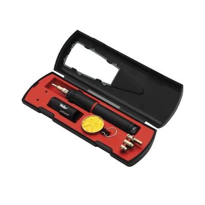 Portasol Pro Piezo Cordless Butane Soldering Iron Kit