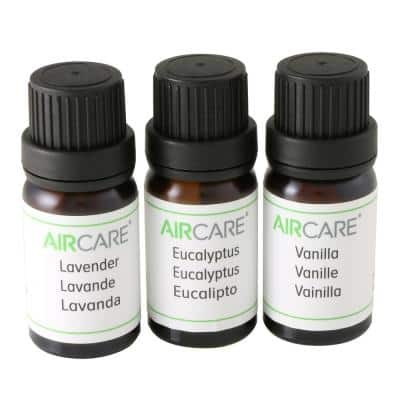 Variety Pack Essential Oil (3-Bottles/10ml)