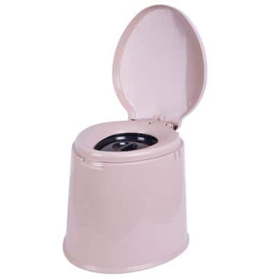 Non-electric Waterless Portable Travel Toilet For Hiking and Camping