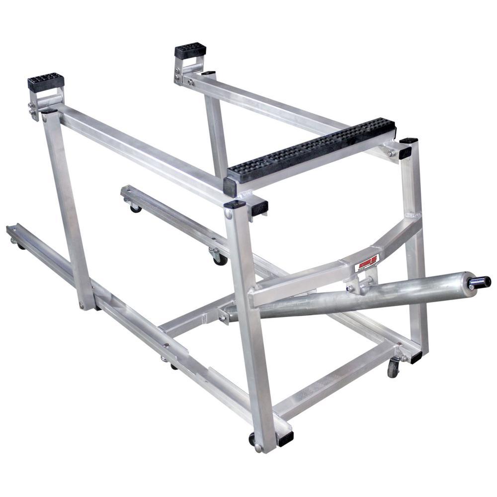 Pro Series Aluminum Snowmobile Lift