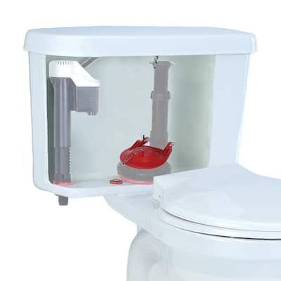 3 in. Premium Universal Toilet Tank Flapper