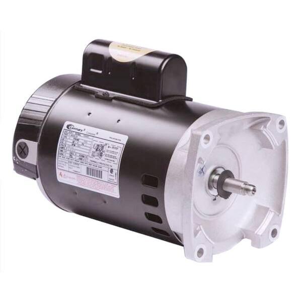 Regal Beloit Full Rate 3 4 Hp 3450rpm, Pool Pump Motor Storage