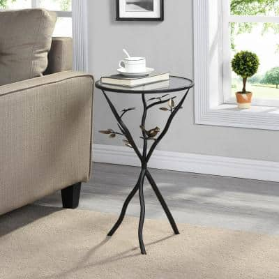 Firstime Co Accent Tables Living, Accent Tables For Living Room