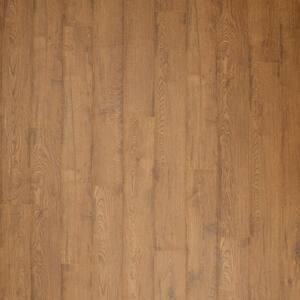 Outlast+ 6.14 in. W Harvest Amber Oak Waterproof Laminate Wood Flooring (16.12 sq. ft./case)