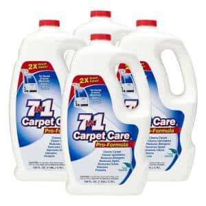 Hdx 1 Gallon Extractor Carpet Shampoo Case Of 4 Hdxcs128 The Home Depot