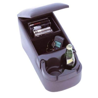 9 in. Truck Bench Seat Console