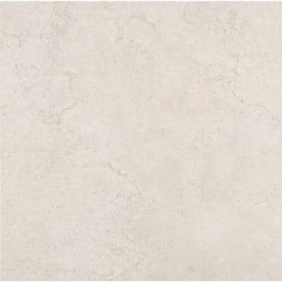 Melbourne Sand 12 in. x 12 in. Ceramic Floor and Wall Tile (16.15 sq. ft. / case)