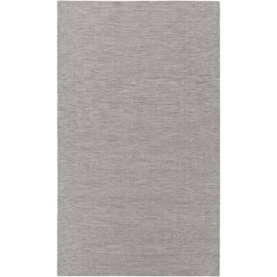 Forman Light Gray 5 ft. x 8 ft. Indoor/Outdoor Area Rug