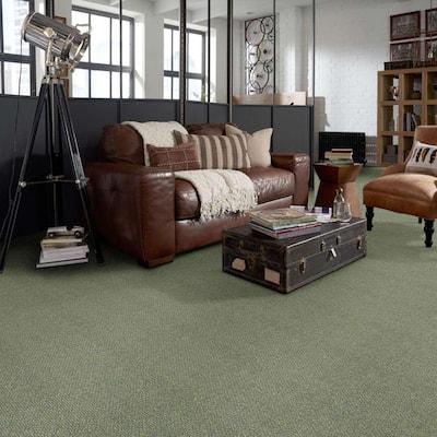 Fallbrook - Color Hyacinth 12 ft. Carpet