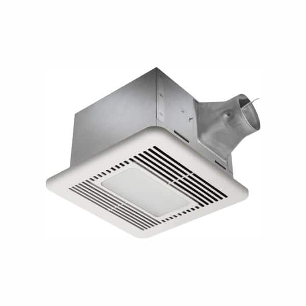 Led Light And Night Energy Star, Bathroom Exhaust Fan With Light And Nightlight