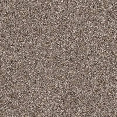 Vintage Elements Burlap Brown 24 in. x 24 in. Residential Peel and Stick Carpet Tiles 10 (Tiles/Case)
