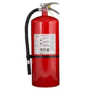 Pro Plus 20 MP 6-A:120-B:C Fire Extinguisher