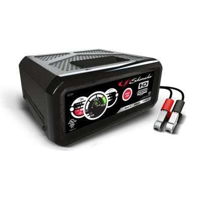 12-Volt 100 Amp Fully Automatic Battery Charger/Engine Starter