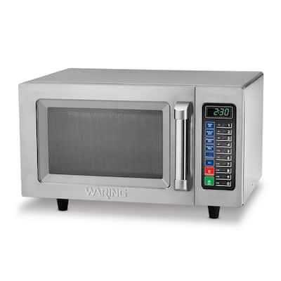 0.9 cu. ft., 120-Volt 1000-Watt Medium-Duty Microwave Oven
