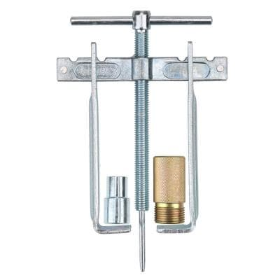 Faucet Handle and Sleeve Puller