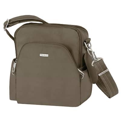 Anti-Theft Nutmeg Classic Travel Bag