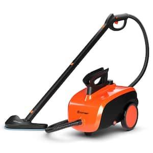 1500-Watt Multi-Purpose Steam Cleaner Mop Steam Cleaning