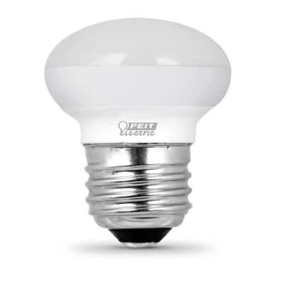 40W Equivalent Soft White (2700K) R14 Dimmable LED Light Bulb