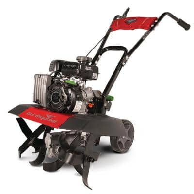 Versa 21 in. 99cc 4-Cycle Viper Engine Tiller Cultivator
