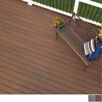 ProTect Advantage Composite Decking Board