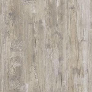 Lighthouse Oak 8.7 in. W x 47.6 in. L Luxury Vinyl Plank Flooring (20.06 sq. ft. / case)