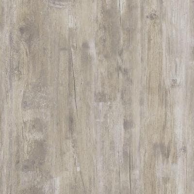 Lighthouse Oak 8.7 in. W x 47.6 in. L Luxury Vinyl Plank Flooring (20.06 sq. ft. / case)