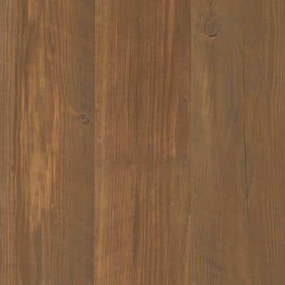 Outlast+ 6.14 in. W Ginger Spiced Pine Waterproof Laminate Wood Flooring (967.2 sq. ft./pallet)