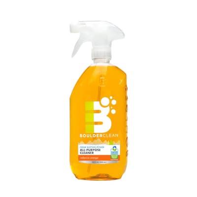 28 oz. Clean Natural All-Purpose Cleaner Valencia Orange