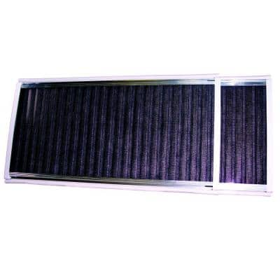 Activated Carbon Passive Window Air Purifier