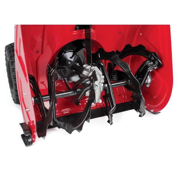 Honda Power Equipment HSS724AAT Snow Blower 24 Gx200