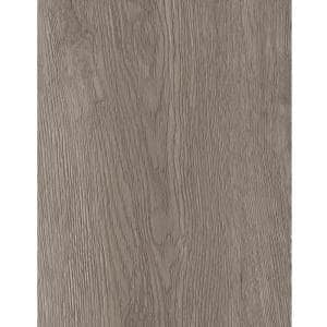 Taupe Oak 6 in. x 36 in. Peel and Stick Vinyl Plank (36 sq. ft. / case)