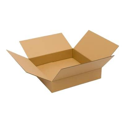 Moving Box 15-Pack (20 in. L x 20 in. W x 6 in. D)