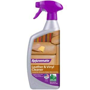 24 oz. Leather and Vinyl Cleaner