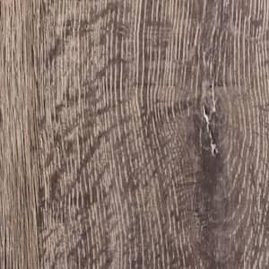 7.25 in. W x 48 in. L Low Tide Loose Lay Luxury Vinyl Plank Flooring (36 sq. ft./case)